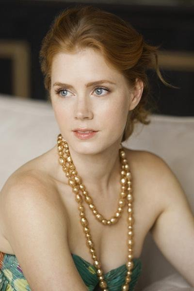 amy adams  blue eyes